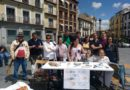 Toledo celebra el 'Día del Orgullo Loco', una jornada para visibilizar la salud mental